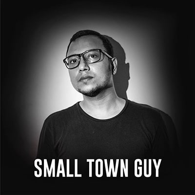 Small Town Guy